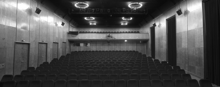 Eventlocation - Theater Konstanz